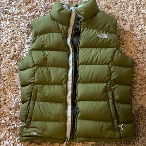 The North Face 700 Vest